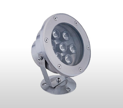 12 1w High Power Led Underwater Light Syled S 004 Led