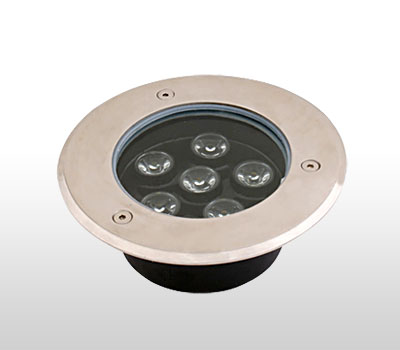 LED high power buried lamp